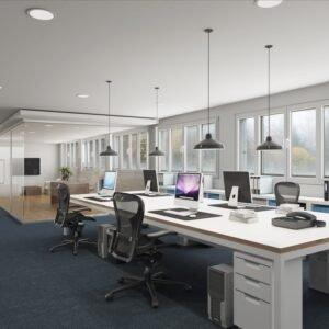 Home Staging Virtual en Locales Comerciales y Oficinas