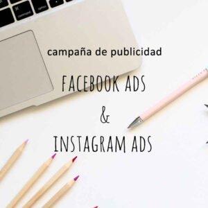 Campaña Publicidad Facebook | Home Stager Design